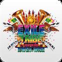 Xperia対応:EXILE TRIBE LIVE TOUR 2012