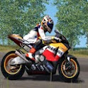 Xperia対応:Crazy Bike Racing Moto
