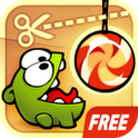Xperia対応:Cut the Rope Free